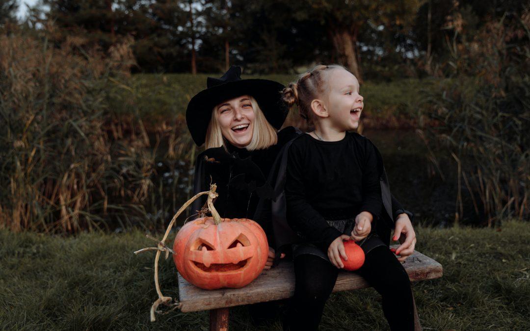 Halloween : 20 idées de déguisements pour enfants 🎃