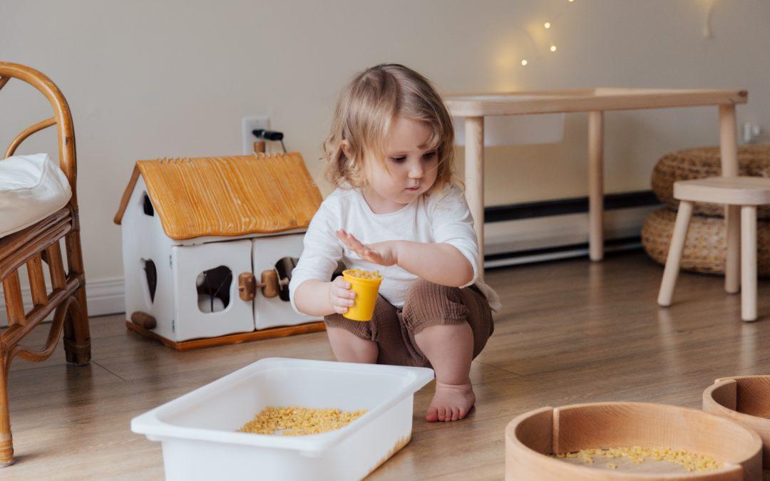 7 activités manuelles d'hiver pour enfants ❄️