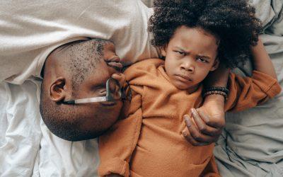 Comment aider son enfant à exprimer ses sentiments ? 🤯
